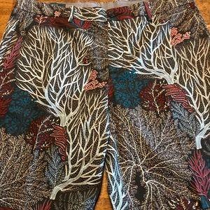 Perry Ellis Principles Stretch Shorts Size 34